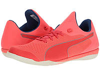 Кроссовки/Кеды (Оригинал) PUMA 365 Evoknit Ignite CT Bright Plasma/Puma White/True Blue