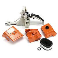 Крышка фильтра для топливного бака для топливного бака Верхняя крышка воздушного фильтра для Stihl MS440 044