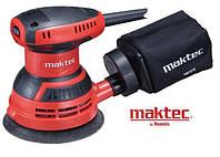Орбитальная шлифовальная машинка Maktec MT924 by MAKITA