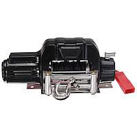 9шт. Электрическая тяговая лебедка с двигателем + M2,5 x 4/6 мм для SCX10 RC4WD Z-S1079