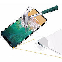 0.26mm 2.5D Анти Scratch Tempered Glass Film Screen Protector для iPhone X, фото 2