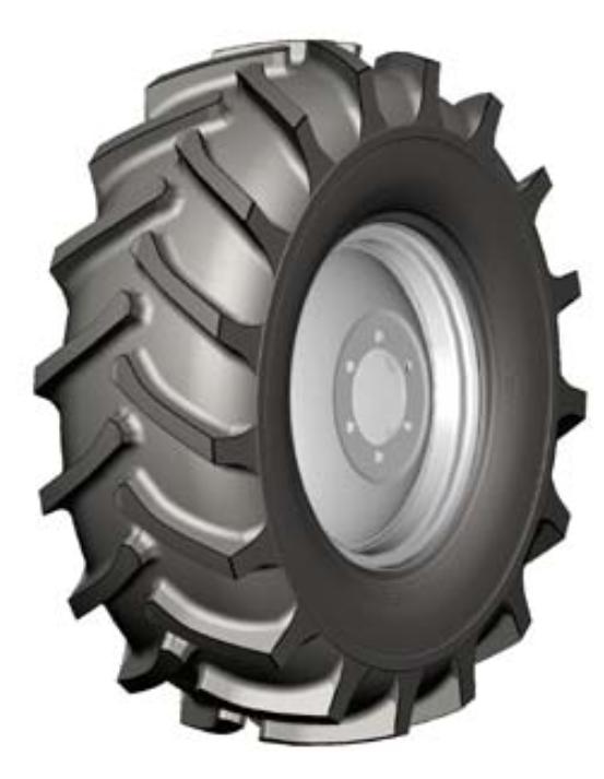 Сельхозшина 420/70 R24 (16.9R24) Белшина Бел-90