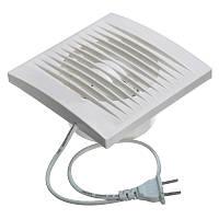 12W100mmВентиляционныйвытяжнойвентиляторВытяжной вентилятор Вентилятор Оконная стена Кухня Ванная комната Туалет