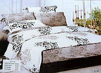 Полуторное постельное белье c 2 наволочками East New Casual  E-A 42