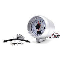 3,5 дюймов Авто LED Светодиодный индикатор тахометра тахометра Шаг Мотор 0-11000 об/мин 1TopShop, фото 2