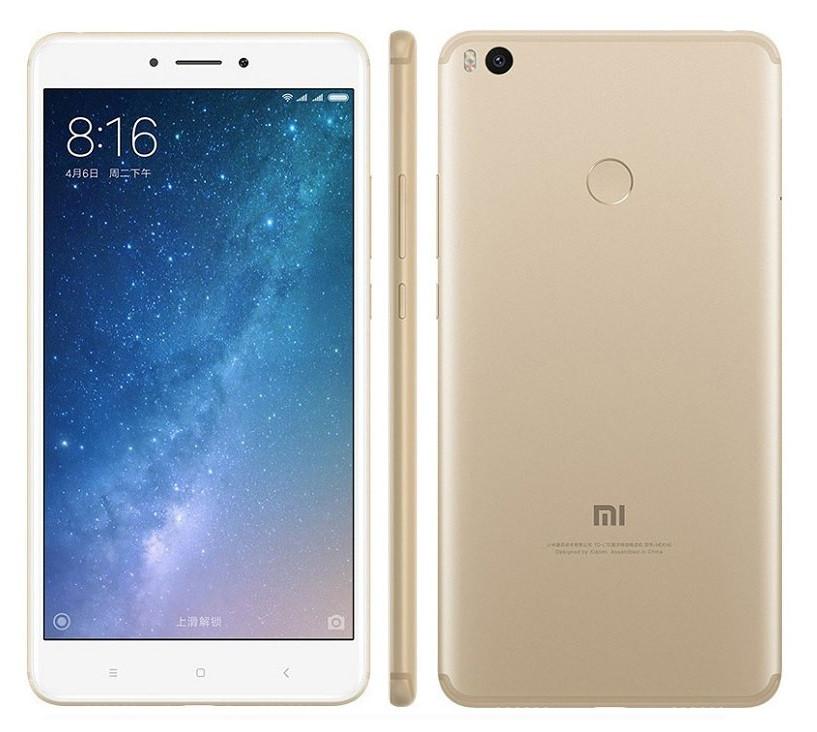 Смартфон Xiaomi Mi Max 2 4Gb 32Gb