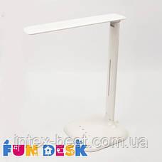 Настольная светодиодная лампа FunDesk L2 , фото 2