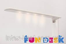 Настольная светодиодная лампа FunDesk L2 , фото 3