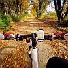 Bakeey ™ Flexible Силиконовый Велосипед мотоцикл Держатель для руля автомобиля для iPhone Samsung 1TopShop, фото 6