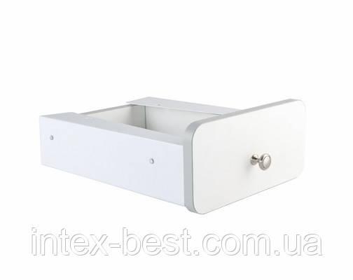 Выдвижной ящик FunDesk Amare drawer Grey, фото 2