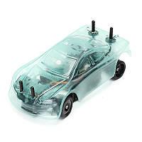 SinohobbyMINI-QSlashTR-Q7CarbonFiber Racing Brushed RC Car