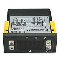SF-104 Digital Замороженные Терморегулятор Термостат Регулятор температуры