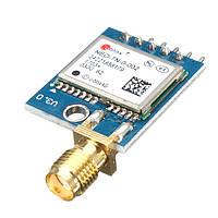 GPS Мини-NEO-7N Модуль спутникового позиционирования для C51 Arduino STM32