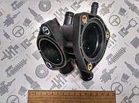 Корпус термостата ГАЗЕЛЬ с Двиг. Cummins 2.8 5293669 (5264757)