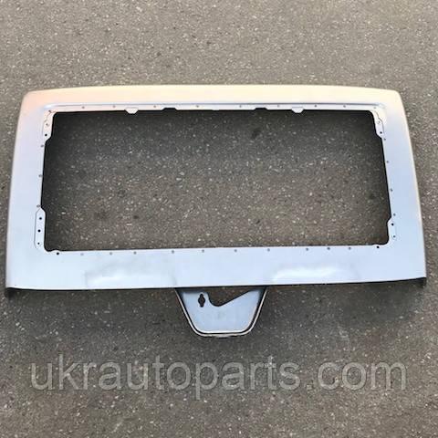 Облицовка радиатора ГАЗ 3307 3308 (3307-8401110-10)