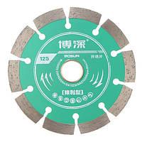 125-миллиметровая лезвия для резки колес для бетонной мраморной кирпичной кладки и плитки