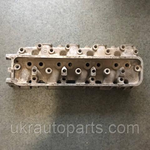 Головка блока ГАЗ 53 66 ПАЗ (без клапанов,без направляющих) (ГАЗ/БЕНЗИН) (ЗАВОДСКАЯ) (66-06-1003015 (ЗАВОД))
