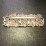 Головка блока ГАЗ 53 66 ПАЗ (без клапанов,без направляющих) (ГАЗ/БЕНЗИН) (ЗАВОДСКАЯ) (66-06-1003015 (ЗАВОД)), фото 2