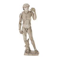 Figma SP-066 Музей стола Дэвид Ди Микеланджело Рисунок ПВХ Коллекционная игрушка