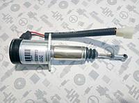 Соленоид остановки двигателя ТАТА Эталон I-van 12В (264315200111)