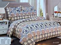 Полуторное постельное белье c 2 наволочками East New Casual  E-A 48