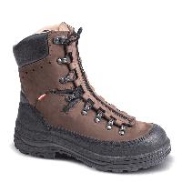 Мужские зимние кожаные ботинки DEMAR EXTREME EXPRESS р.41 Польша