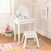Туалетный столик для девочки Модница Kidkraft 13009