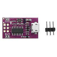 CJMCU AVR ISP ATtiny44 Программист USBTinyISP Arduino Загрузочный загрузчик