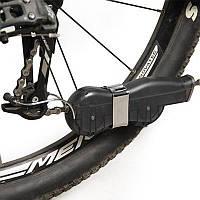 BIKIGHTТрехмернаяподвескаТипОчисткавелосипедных цепей Коробка Очистка велосипедных горных велосипедов Инструмент