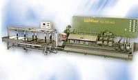 Канто-шлифовальная машина   для обработки мрамора и гранита