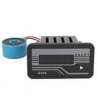 BC-GV05 AC 220V Цифровой генератор Вольт Ампер Ватт Час Мощность Частотомер Тестер