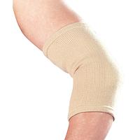 Бандаж эластичный на локтевой сустав Ortop ES-201