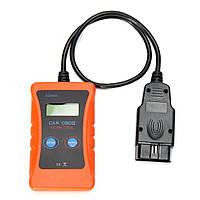 AC600 OBD2 OBDII Авто Диагностический сканер неисправностей Инструмент Ручной Набор