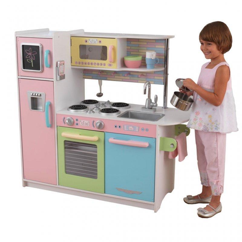 "Детская кухня ""Uptown"" KidKraft 53257"