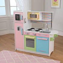 """Детская кухня """"Uptown"""" KidKraft 53257, фото 2"""