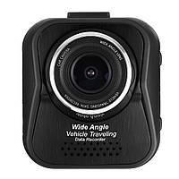 2.3 дюймов LCD HD 1080P Авто Панель приборов Видеорегистратор камера Видеомагнитофон Кап. 100 ° G-Sensor
