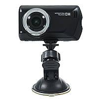 HD 1080P Dash Cam 3 дюймов LCD Авто Видеомагнитофон Видеорегистратор Двойной Объектив камера 120 градусов Широкий угол Объектив