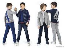 Для мальчиков-подростков