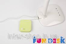 Портативное зарядное устройство TechLink Recharge 3000 + Lightning, фото 2