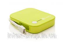 Портативное зарядное устройство TechLink Recharge 3000 + Lightning, фото 3