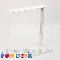 Світлодіодна лампа настільна FunDesk L2, фото 2
