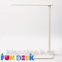 Світлодіодна лампа настільна FunDesk L2, фото 3