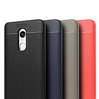 Роскошный ультратонкий анти-отпечаток Soft Защитный кремний Чехол Для Xiaomi Redmi Примечание 4