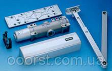 Дверной доводчик GU OTS-430(440) EN2-5 с фиксацией