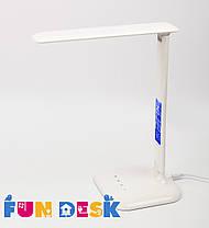 Настольная светодиодная лампа FunDesk LC1, фото 2