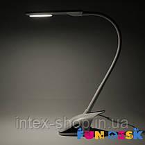 Світлодіодна лампа настільна FunDesk L3, фото 2