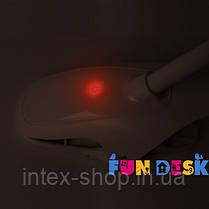 Світлодіодна лампа настільна FunDesk L3, фото 3