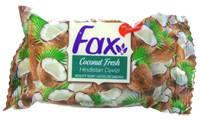 Мыло туалетное  FAX  Кокос