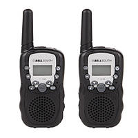 Bellsouth T388 - пара мини-Walkie-Talkie для детей