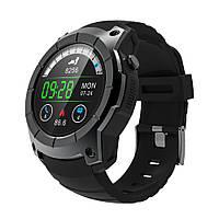 S9581.3inchGPSСердцеЦенаМонитор Барометр шагомер Bluetooth Интеллектуальные часы для iphone8